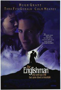 ดูหนัง The Englishman Who Went Up a Hill But Came Down a Mountain (1995) จะสูงจะหนาว หัวใจเราจะรวมกัน