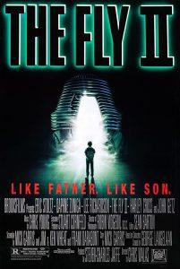 ดูหนัง The Fly II (1989) ไอ้แมลงวันสยองพันธุ์ผสม 2