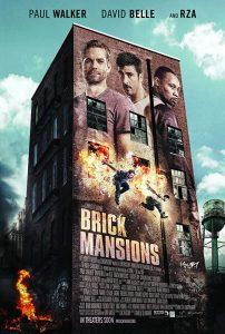 ดูหนัง Brick Mansions (2014) พันธุ์โดด พันธุ์เดือด