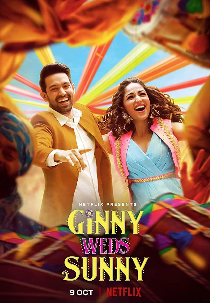ดูหนัง Ginny Weds Sunny (2020) จับหัวใจคลุมถุงชน [ซับไทย]