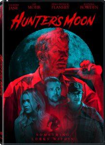 ดูหนัง Hunter's Moon (The Orchard) (2020)