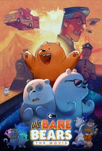 ดูหนัง We Bare Bears: The Movie (2020)