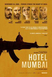 ดูหนัง Hotel Mumbai (2018) เปิดนรกปิดเมืองมุมไบ