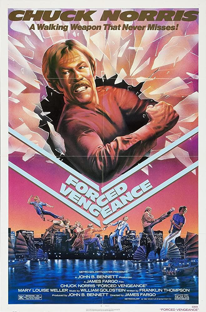 ดูหนัง Forced Vengeance (1982) [ซับไทย]