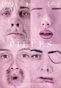 ดูหนัง Skins (Pieles) (2017) สกินส์ [ซับไทย]