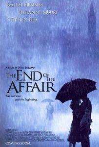 ดูหนัง The End of the Affair (1999) สุดทางรัก [ซับไทย]