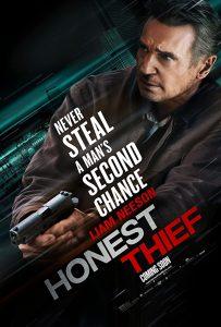 ดูหนัง Honest Thief (2020) ทรชนปล้นชั่ว [zoom]