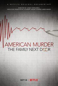 ดูหนัง American Murder: The Family Next Door (2020) ครอบครัวข้างบ้าน [ซับไทย]