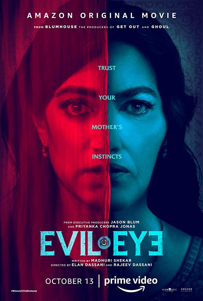 ดูหนัง Evil Eye (2020) [ซับไทย]