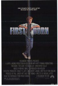 ดูหนัง Firstborn (1984) [ซับไทย]