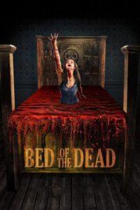 ดูหนัง Bed of the Dead (2016)