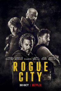 ดูหนัง Rogue City (2020) เมืองโหด [ซับไทย]