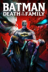 ดูหนัง Batman: Death in the Family (2020)