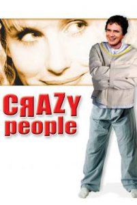 ดูหนัง Crazy People (1990) [ซับไทย]