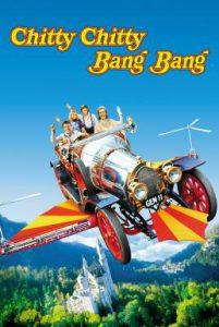 ดูหนัง Chitty Chitty Bang Bang (1968) ชิตตี้ ชิตตี้ แบง แบง รถมหัศจรรย์