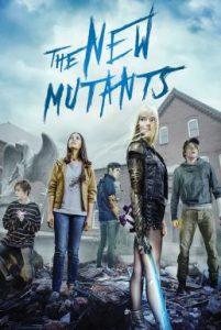 ดูหนัง The New Mutants (2020) มิวแทนท์รุ่นใหม่