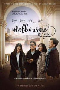 ดูหนัง Melbourne Rewind (2016) กรอรักกลับเมลเบิร์น [ซับไทย]
