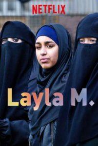 ดูหนัง Layla M. (2016) เลย์ลา เอ็ม. [ซับไทย]
