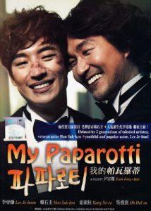 ดูหนัง My Paparotti (2013) มาย ปาพารอตตี [ซับไทย]