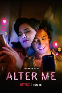 ดูหนัง Alter Me (2020) ความรักเปลี่ยนฉัน [ซับไทย]