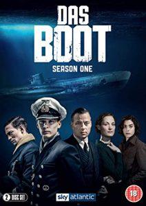 ดูหนัง Das Boot (1981) ดาส โบท : อู 96 นรกใต้สมุทร [ซับไทย]