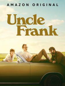 ดูหนัง Uncle Frank (2020) [ซับไทย]