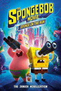 ดูหนัง The SpongeBob Movie: Sponge on the Run (2020) สพันจ์บ็อบ ผจญภัยช่วยเพื่อนแท้