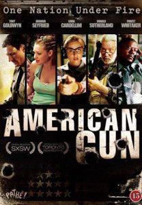 ดูหนัง American Gun (2005) วิบัติปืนสังหารโลก