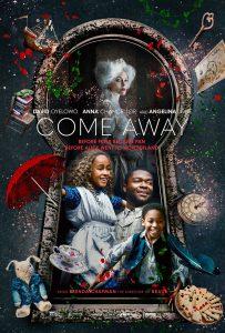ดูหนัง Come Away (2020) ปีเตอร์แพน กับ อลิซ ตะลุยแดนมหัศจรรย์ [เสียงไทยโรง]