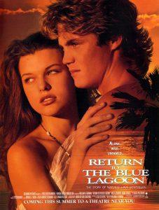 ดูหนัง Return to the Blue Lagoon (1991) วิมานนี้ต้องมีเธอ