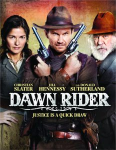 ดูหนัง Dawn Rider (2012) สิงห์แค้นปืนโหด