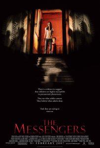 ดูหนัง The Messengers (2007) คนเห็นโคตรผี