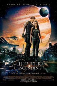 ดูหนัง Jupiter Ascending (2015) ศึกดวงดาวพิฆาตสะท้านจักรวาล