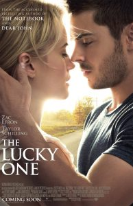 ดูหนัง The Lucky One (2012) สัญญารักจากปาฏิหาริย์