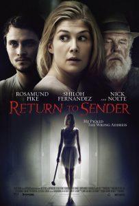 ดูหนัง Return to Sender (2015) [ซับไทย]