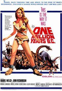 ดูหนัง One Million Years B.C. (1966) โลกล้านปี [ซับไทย]