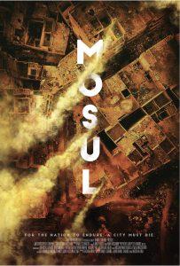 ดูหนัง Mosul (2019) โมซูล [ซับไทย]