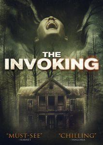 ดูหนัง The Invoking (2013) บ้านสยองวันคืนโหด