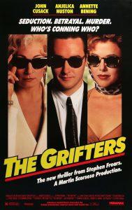 ดูหนัง The Grifters (1990) ขบวนตุ๋นไม่นับญาติ [ซับไทย]