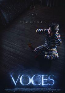 ดูหนัง Don't Listen (Voces) (2020) เสียงสั่งหลอน [ซับไทย]