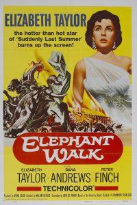 ดูหนัง Elephant Walk (1953) [ซับไทย]