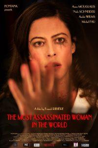 ดูหนัง The Most Assassinated Woman in the World (2018) ราชินีฉากสยอง [ซับไทย]