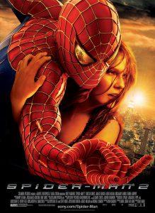 ดูหนัง Spider Man 2 (2004) ไอ้แมงมุม