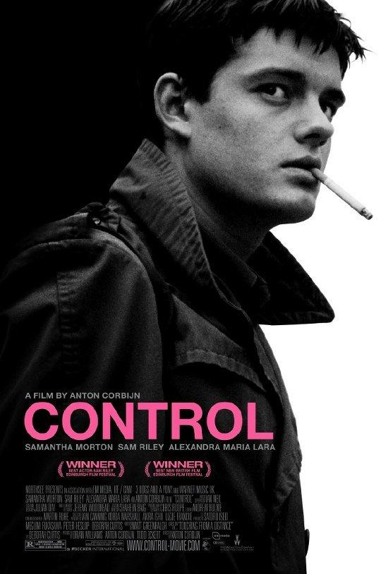 ดูหนัง Control (2007) คอนโทรล [ซับไทย]