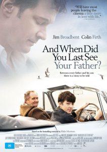 ดูหนัง When Did You Last See Your Father (2007) [ซับไทย]