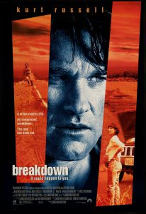 ดูหนัง Breakdown (1997) ฅนเบรกแตก