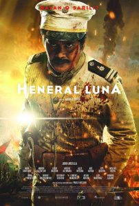 ดูหนัง Heneral Luna (2015) ลูนา นายพลอหังการ [ซับไทย]