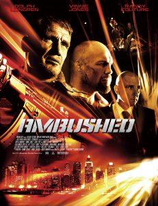 ดูหนัง Ambushed (2013) สงครามล้างเมืองโฉด