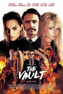 ดูหนัง The Vault (2017) ปล้นมฤตยู
