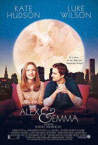ดูหนัง Alex & Emma (2003) [ซับไทย]